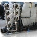 MED-CSD Desalination